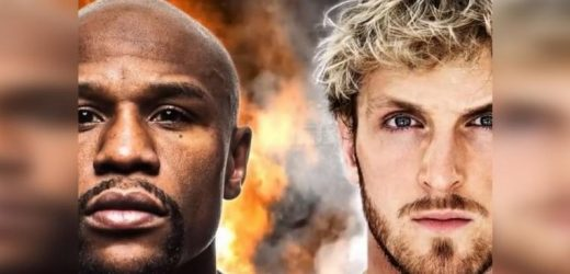 Boxing: Floyd Mayweather to stage exhibition against YouTuber Logan Paul on Feb 20
