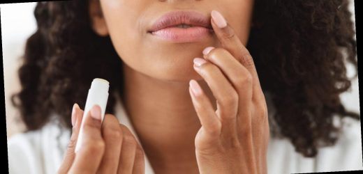 What to do when your lips are so dry, nothing seems to work
