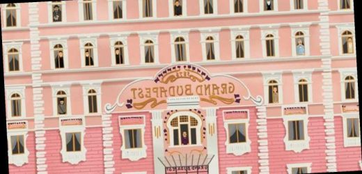 An exhibition dedicated to Wes Anderson just arrived in London