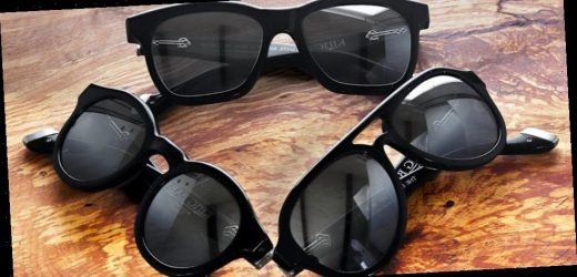King Baby Launches Specially Hand-Crafted Eyewear Capsule