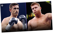 What time is Canelo Alvarez vs. Callum Smith today? PPV schedule, main card start time for 2020 fight