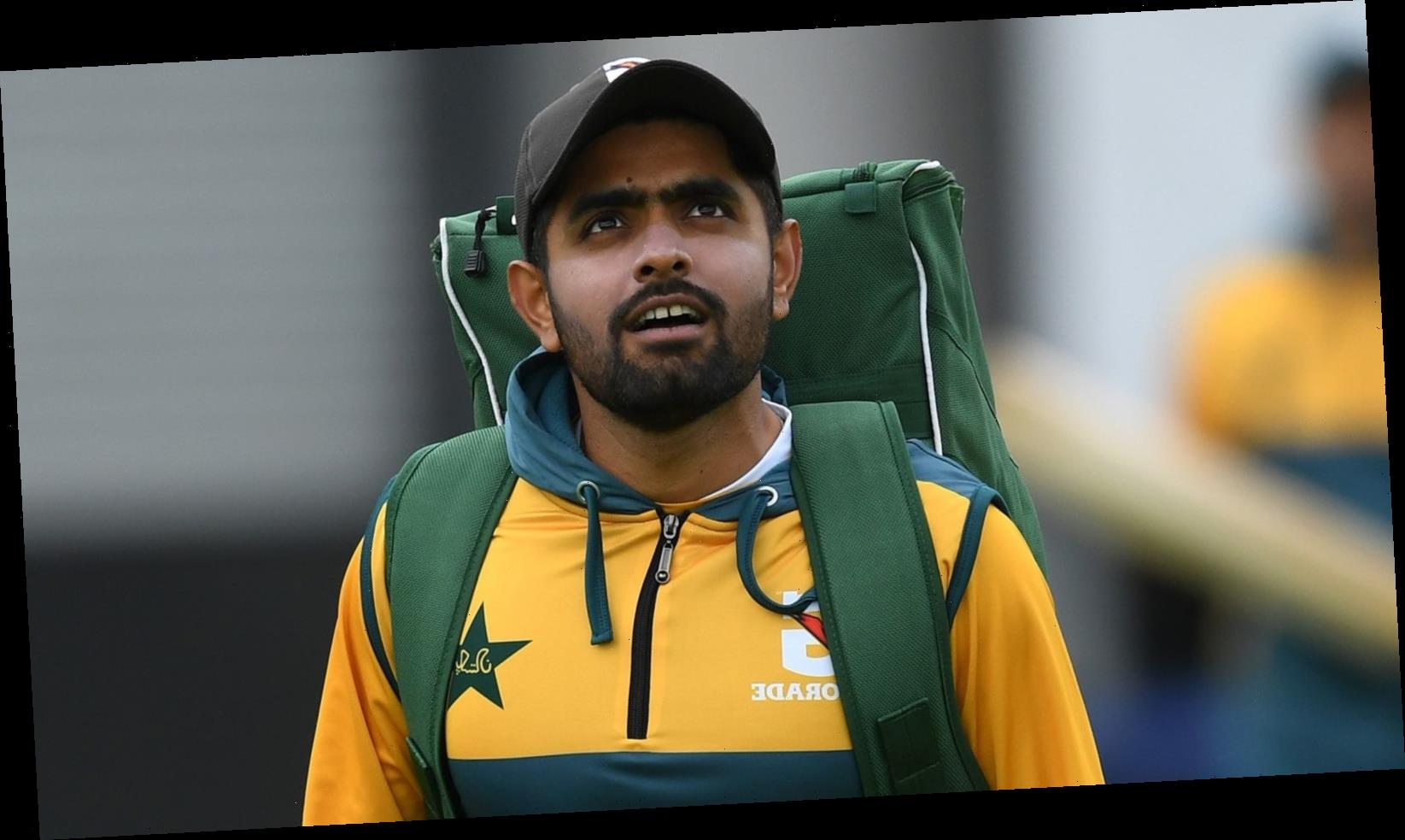 Pakistan captain Babar Azam out of first Test against New Zealand due to thumb injury