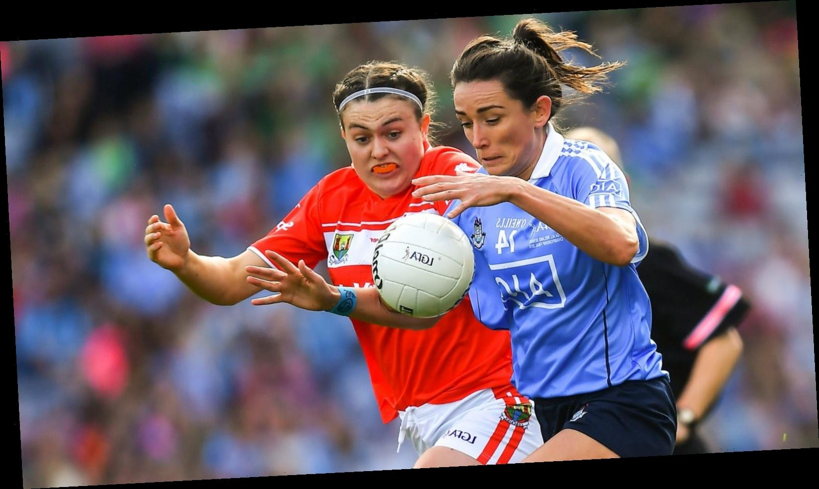 Sky Sports to show All-Ireland Ladies football final between Dublin and Cork