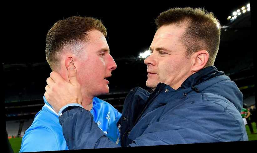 Dessie Farrell says 2020 has been a new beginning for Dublin as James Horan vows Mayo will learn