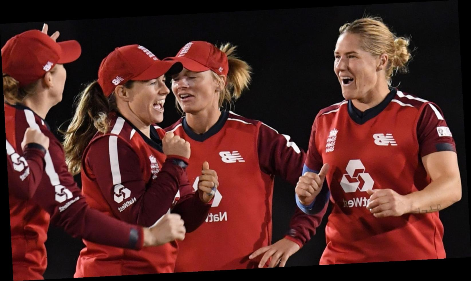 Women's cricket roars back after COVID-19 stalls T20 World Cup momentum to set up stellar 2021/22