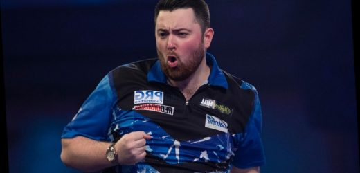 PDC World Championship: Five first-round matches not to miss