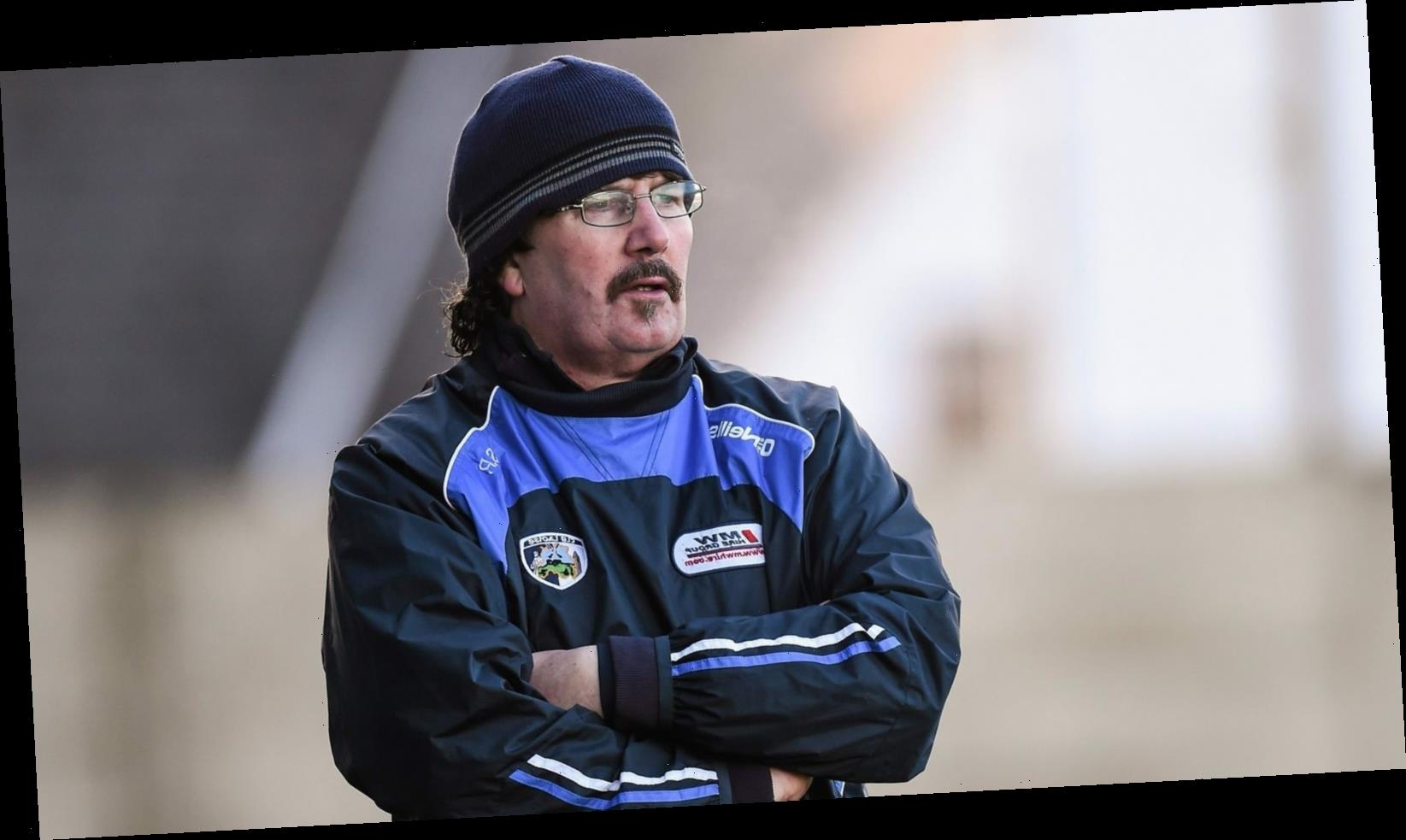 Laois re-appoint Seamus 'Cheddar' Plunkett as senior hurling manager