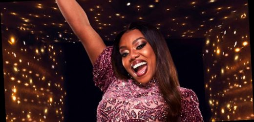 Dancing on Ice fans raging as Lady Leshurr is confirmed for dreaded skate off