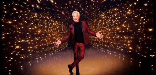 Dancing on Ice's John Barrowman predicts viewers will be 'surprised' this series