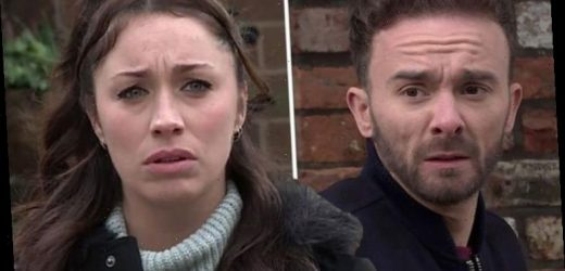 Coronation Street spoilers: Shona Ramsey 'surprises' David with pregnancy bombshell
