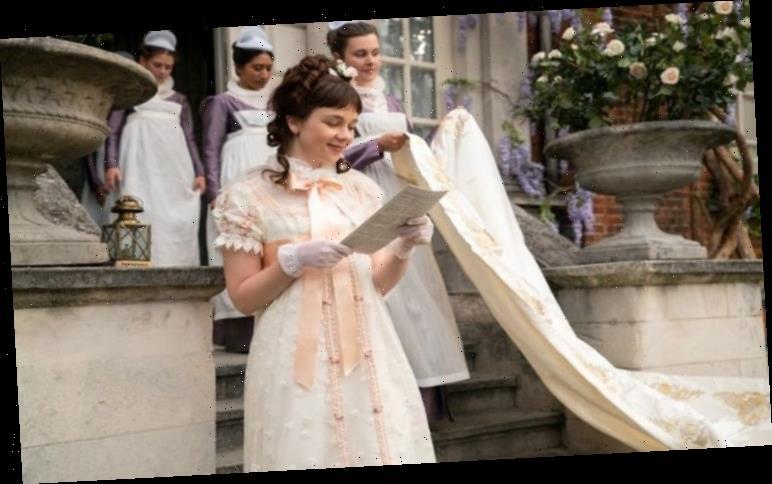 Eloise Bridgerton love interest: Who does Eloise Bridgerton end up with?