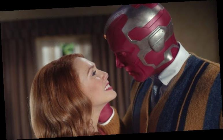 WandaVision theory: Wanda will have to let Vision die for good