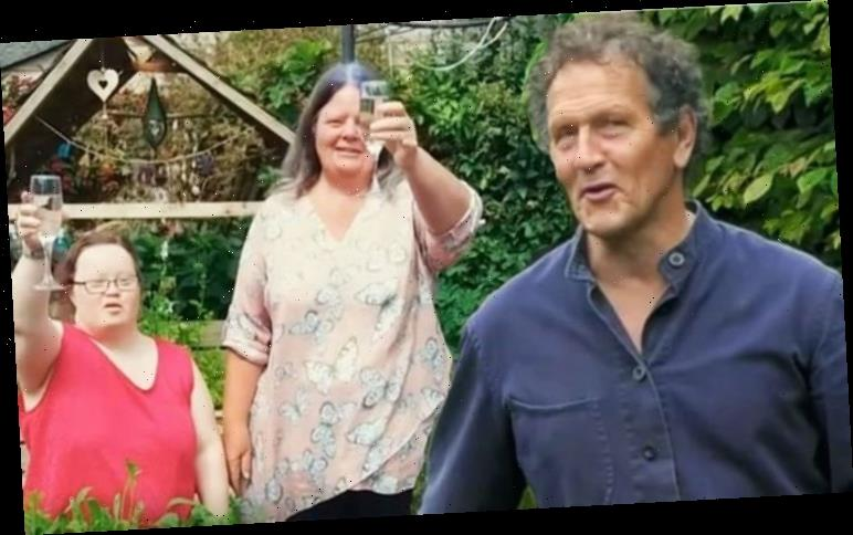 Monty Don 'very moved' after Gardeners' World guests tribute to his late dog Nigel