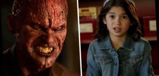 Lucifer season 5b theories: Trixie knows Lucifer is the devil as fans spot key clue