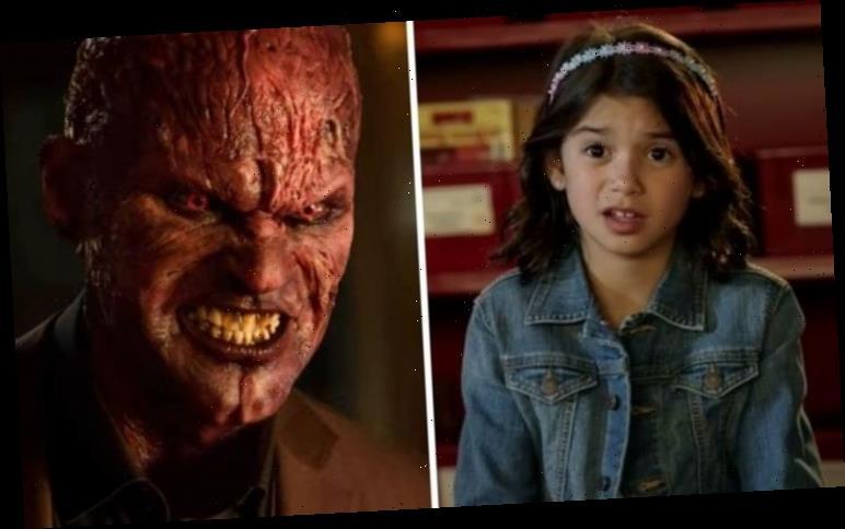 Lucifer season 5b theories: Trixie knows Lucifer is the devil as fans spot key clue