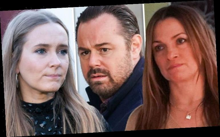 EastEnders spoilers: Mick Carter 'reports' Katy as Frankie's tragic childhood unveiled