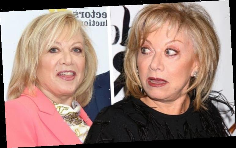 Elaine Paige speaks out on unfortunate cocktail headline error that caused viral commotion