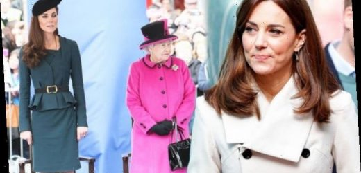 Kate Middleton 'contrasting personality' with Queen suggests they're 'not natural friends'