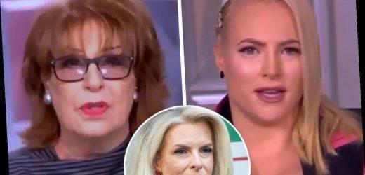Fox News Star Slams Joy Behar for Meghan McCain Comments on The View