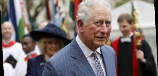 Terra Carta: Prince Charles launches drive to save the planet