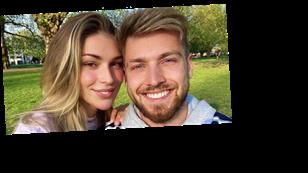 Zara McDermott shows off very lavish home she shares with boyfriend Sam Thompson
