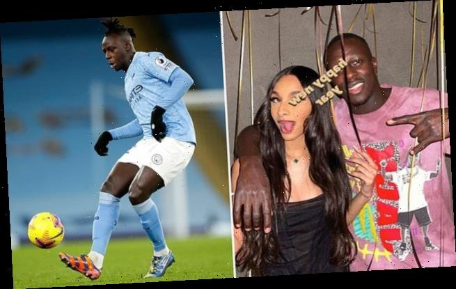 Man City player Benjamin Mendy admits breaking Covid rules