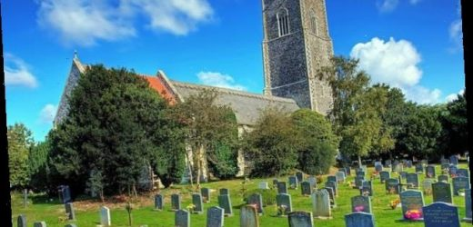 Suffolk vicar wins court battle against parishioners