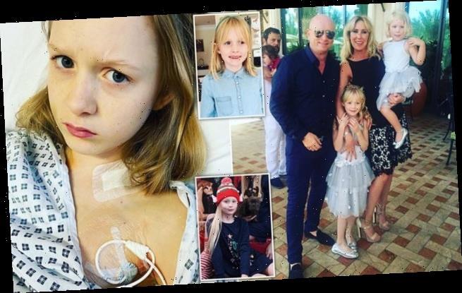 Girl, 12, waiting on bone marrow transplant turned away from hospital