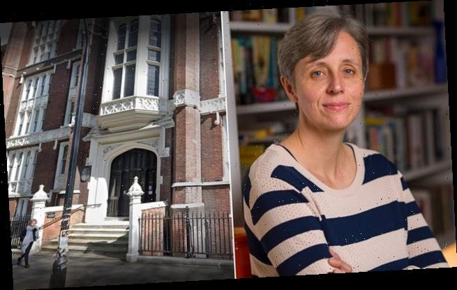 I refuse to be bullied into silence: PROFESSOR KATHLEEN STOCK