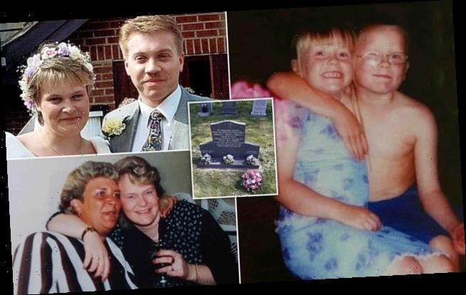 Grandmother calls for killer who murdered family to be kept in jail