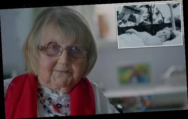 Disabled pensioner recalls shocking medical treatments as a child