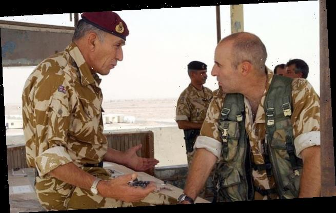 British troops witch-hunt law 'not enough', Sir Graeme Lamb warns