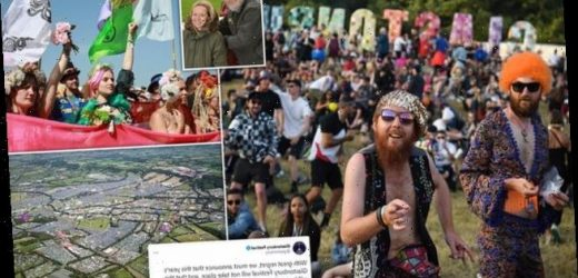 Festival season 'still possible' if ministers help events' insurance