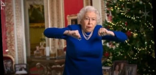 Ofcom clears C4 over its 'deepfake' Queen message