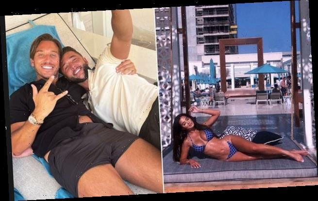Party goes on for Dubai influencers after Government warnings