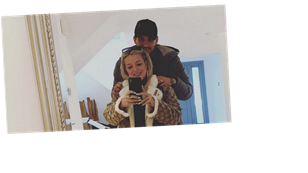 Sheridan Smith's home: Inside the star's stunning house as fans gush over the abode on Twitter