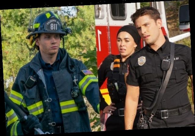 '9-1-1'/'Lone Star' Crossover to Air in February on Fox – Find Out Who Is Heading to Austin (Exclusive)