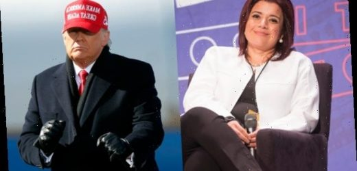 Republican Ana Navarro Annihilates Donald Trump Supporters On 'The View': 'You Sold Your Souls'