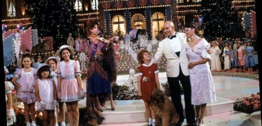 Carol Burnett Almost Lost Her Role in 'Annie' to This Famous Singer