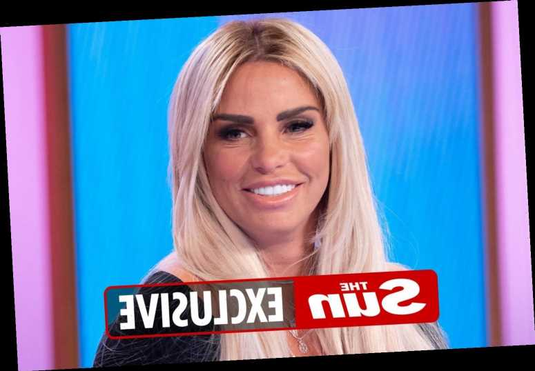 Katie Price returning to Loose Women for the first time in almost two years after emotional Harvey doc