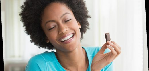 Coffee and dark chocolate named as top food and drink to put Brits in good mood