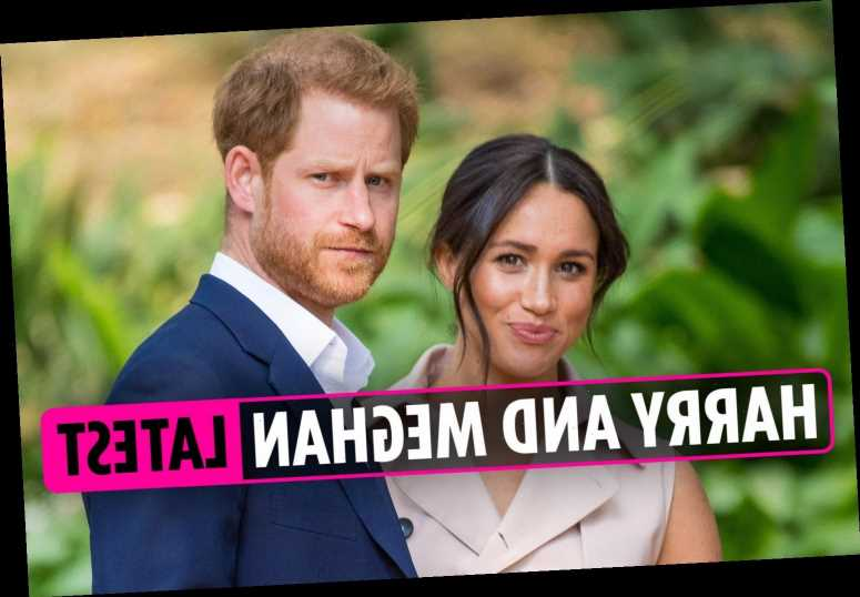 Meghan & Harry latest news – Court battle TODAY as Duchess MOANS about her privacy rights and tries to dodge full trial