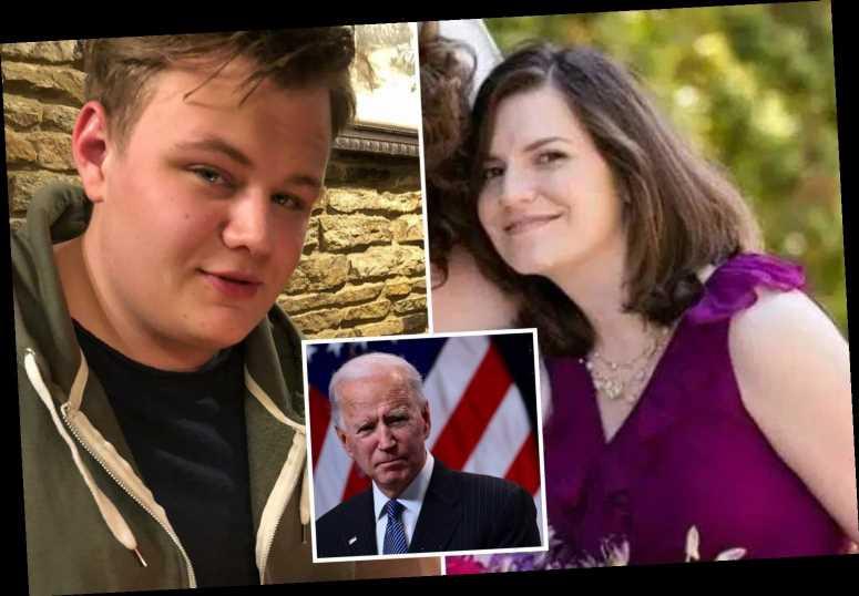 Joe Biden WON'T extradite Harry Dunn's 'killer' Anne Sacoolas despite his mum's desperate 'help me' plea