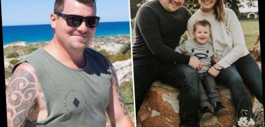 Remains of missing snorkeler show he 'was mauled by shark moments after suffering medical episode' in Australia
