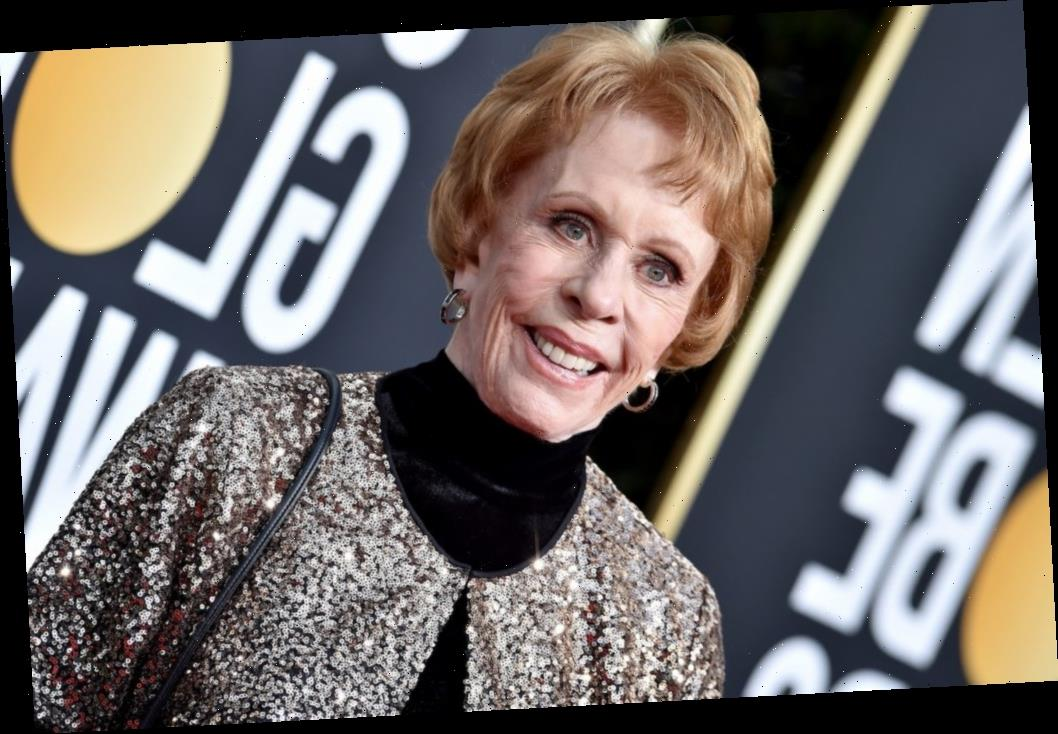 Carol Burnett Said She Wouldn't Have These Kind of Jokes on 'The Carol Burnett Show' Today: 'Shame on Me'
