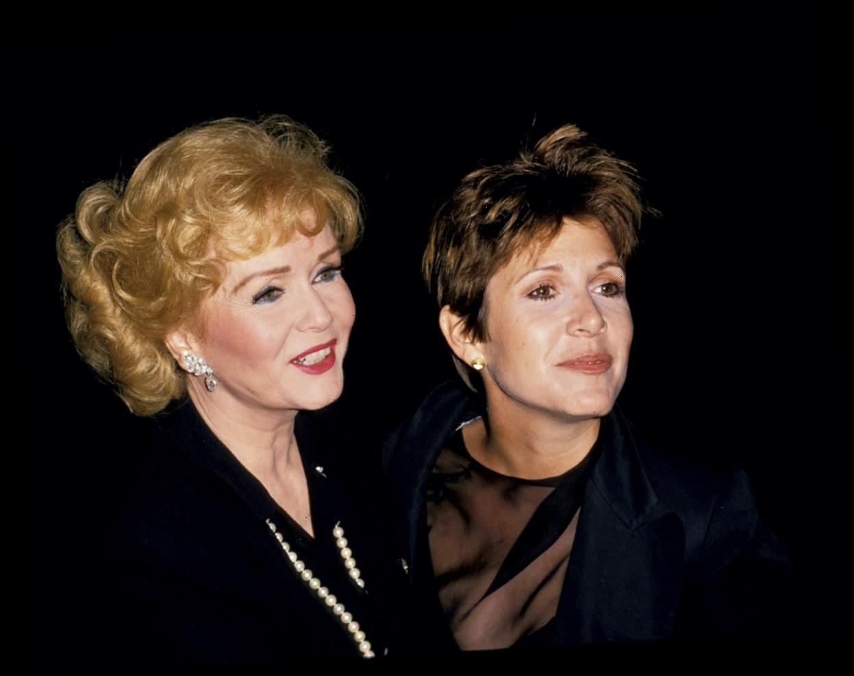 Carrie Fisher Once Explained What She Admired Most About Her Mother, Debbie Reynolds