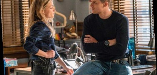 Chicago P.D.'s 'Upstead' Breakthrough: EP, Jesse Lee Soffer, Tracy Spiridakos Preview What's Ahead
