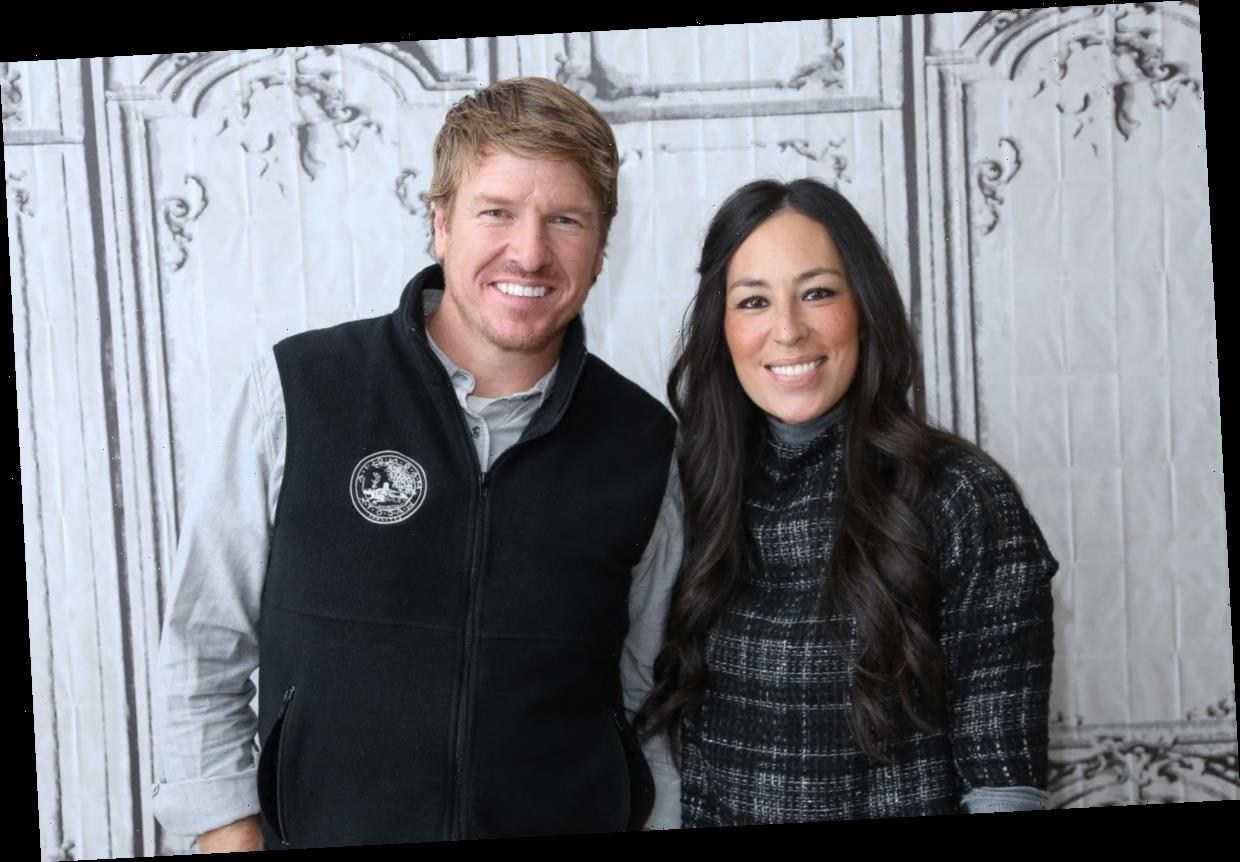 'Fixer Upper: Welcome Home' Trailer Offers Joanna Gaines Fans Silliness and Shiplap