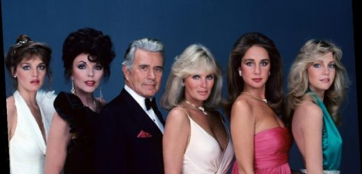 Joan Collins Revealed That Only 1 Actor on 'Dynasty' Gave Her a Good Vibe