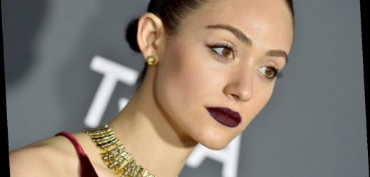 Who Is 'Shameless' Actor Emmy Rossum's Husband?